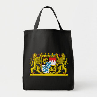 Bavaria Grocery Tote Bag