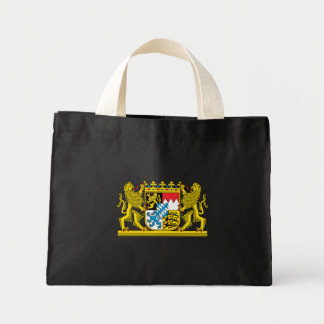 Bavaria Mini Tote Bag