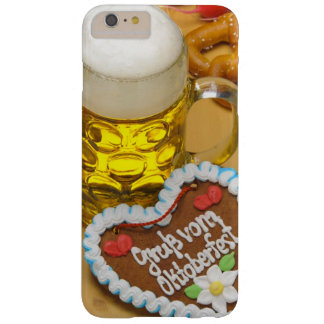 Bavarian beer 2 barely there iPhone 6 plus case