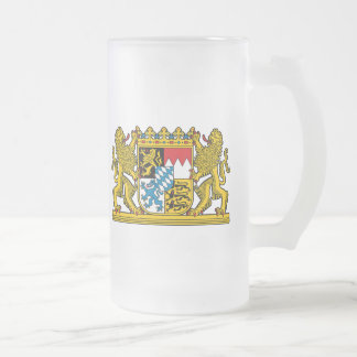 Bavarian Coat Of Arms Oktoberfest Mug