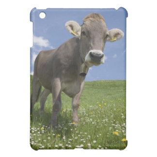 bavarian cow iPad mini cases