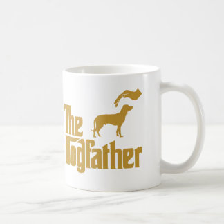 Bavarian Mountain Hound Coffee Mug