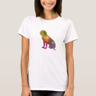 Bavarian Mountain Scenthound in watercolor T-Shirt