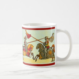 BAVARIAN TOURNAMENT MUG