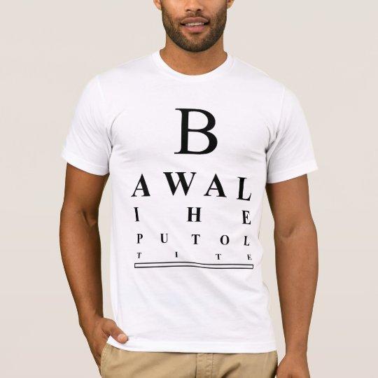 Bawal Ihe T-Shirt