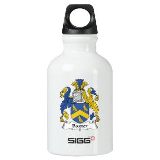 Baxter Family Crest SIGG Traveller 0.3L Water Bottle