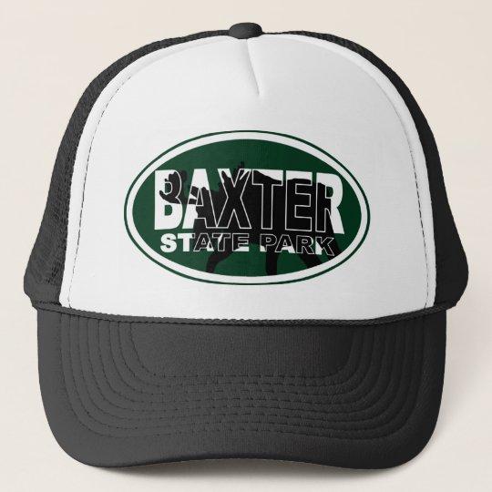 Baxter State Park Trucker Hat