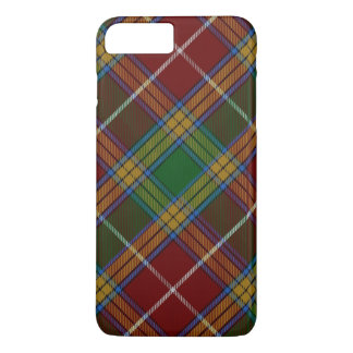 Baxter Tartan iPhone 7 Plus Case