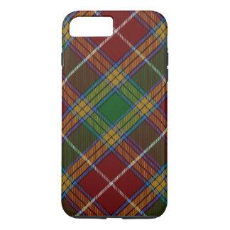 Baxter Tartan iPhone 7 Plus Tough Case