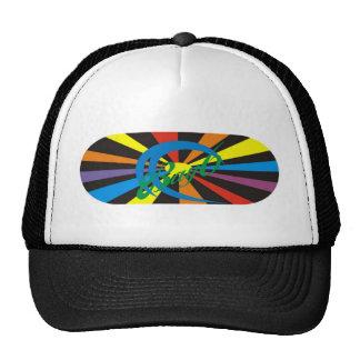 Bay6 Board Trucker Hats