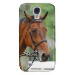 Bay Arab Horse iPhone 3G Case Galaxy S4 Case