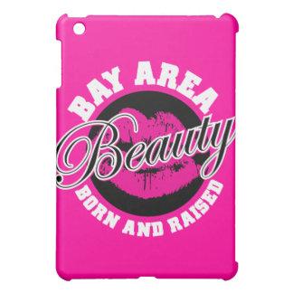 Bay Area Beauty - Pink iPad Mini Covers