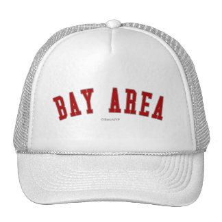 Bay Area Cap