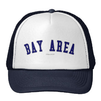 Bay Area Hat