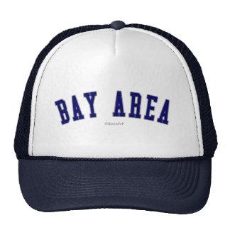 Bay Area Trucker Hat