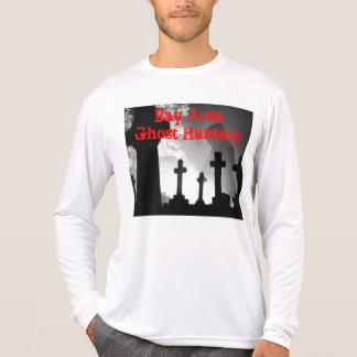 Bay Area Ghost Hunters Tee Shirts