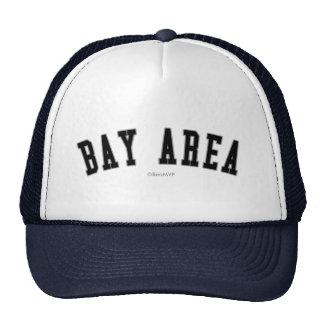 Bay Area Mesh Hat