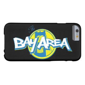 Bay Area iPhone 6 Barely There iPhone 6 Case