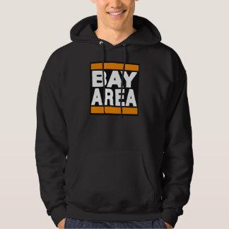 Bay Area Orange Hoodie