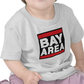 Bay Area Red Shirt