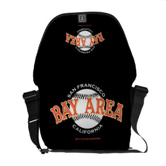 Bay Area SF Commuter Bag
