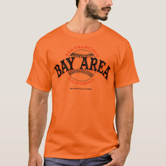 Bay Area SF T-Shirt