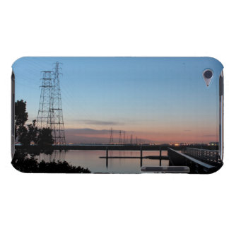 Bay Before Dawn iPod Touch Case-Mate Case