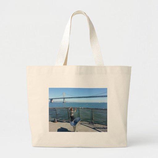 Bay Bridge Bag