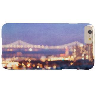 Bay Bridge Glow San Francisco Photo Phone Case