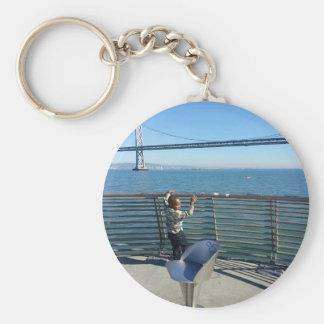 Bay Bridge Key Chains