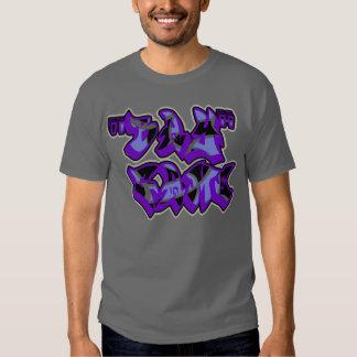 Bay Game -- T-Shirt