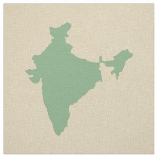 Bay Leaf Spice Moods India Fabric