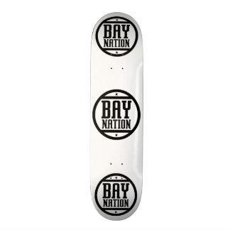 Bay Nation Skateboard