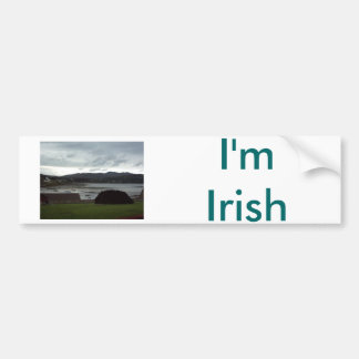 Bay of Dungloe,Donegal,Ireland Bumper Sticker