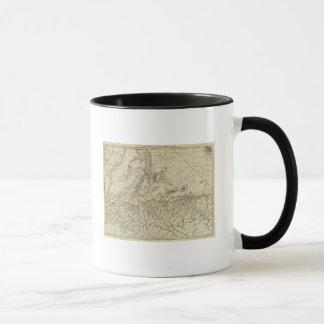Bay of Honduras Mug