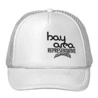 bay rep Hat