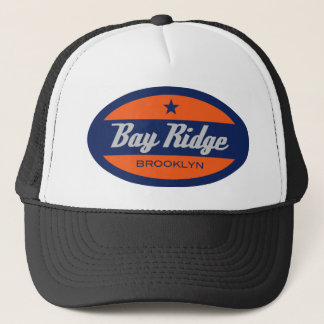 Bay Ridge Trucker Hat