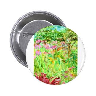 Bayberry at the Arbortum.jpg 6 Cm Round Badge