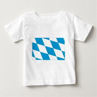 Bayern / Bavaria Flag (Lozengy Version) Tshirts