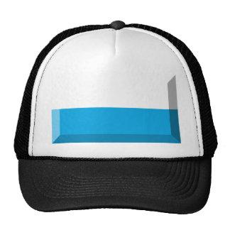 Bayern Flag Gem Trucker Hat