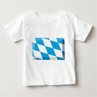 Bayern Flag Gem Infant T-Shirt