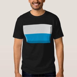 Bayern Flag Gem Shirt