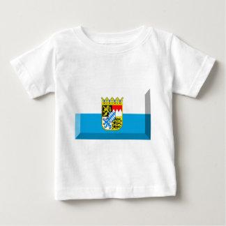 Bayern Flag Gem T-shirts
