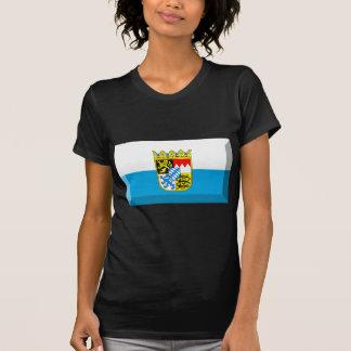 Bayern Flag Gem T Shirts