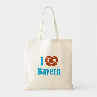 Bayern shopping tote tote bag