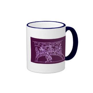 Bayeux Tapestry Coffee Mug