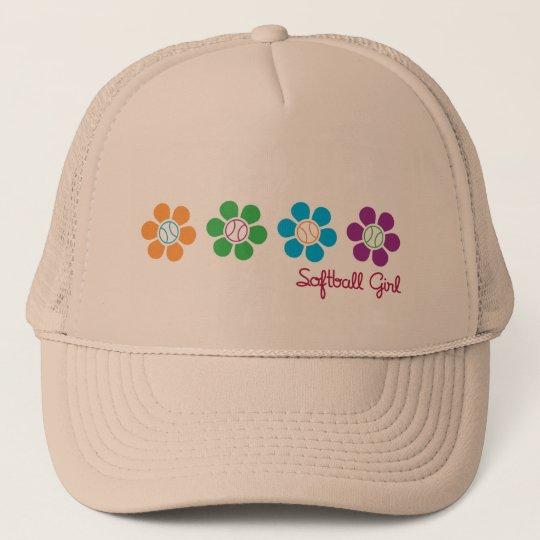 Bayflower Softball Cap