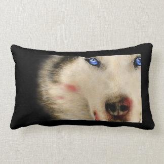 Baying For Blood [Bloody Logan] Lumbar Cushion