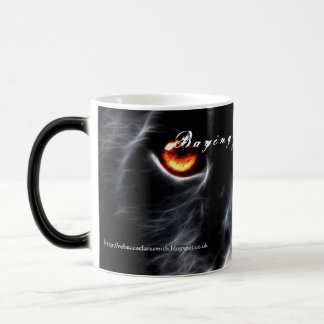 Baying For Blood [Jenna] Magic Mug