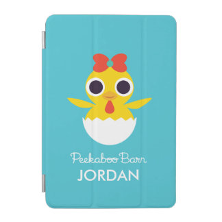 Bayla the Chick iPad Mini Cover